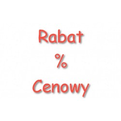 Rabat cenowy