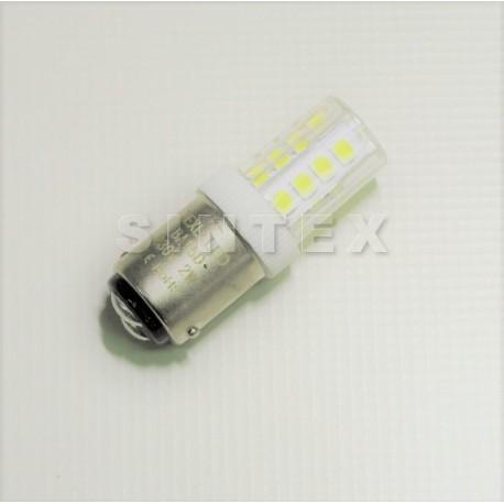Żarówka LED wciskana