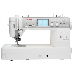 JANOME MC6700P