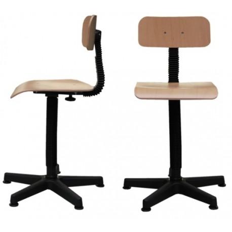 Krzesło sklejkowe R-2