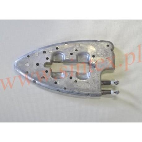Grzałka aluminiowa do żelazek i wytwornic COMEL
