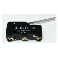 Mikrowyłącznik kontrolki poziomu wody