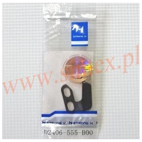 Nóż stały D2406-555-B00