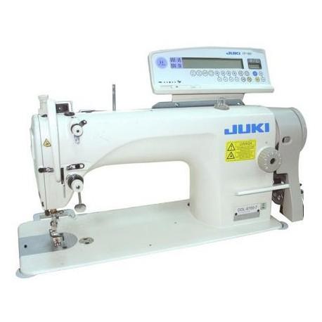 JUKI DDL-8700-7-WB/AK-85/SC920/CP-180