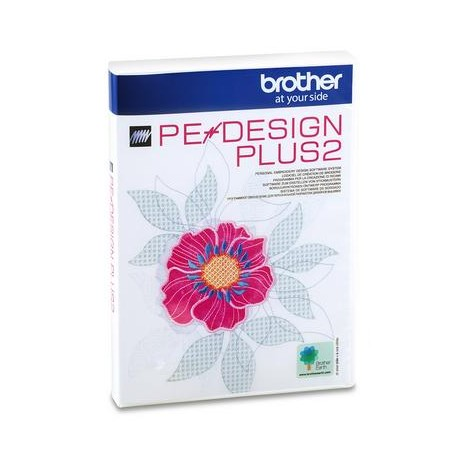 BROTHER PED PLUS 2